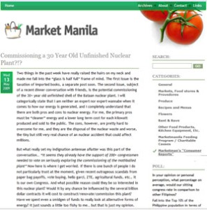 Click on the image to join the discussion at Market Manila